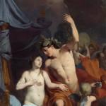 Bacchus and Ariadne (c 1680)
