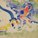 Bachique danse (1906)