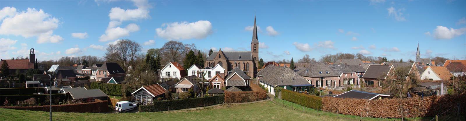 Bredevoort (Netherlands)