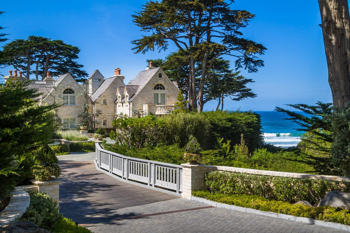Carmel-by-the-Sea, CA (USA)