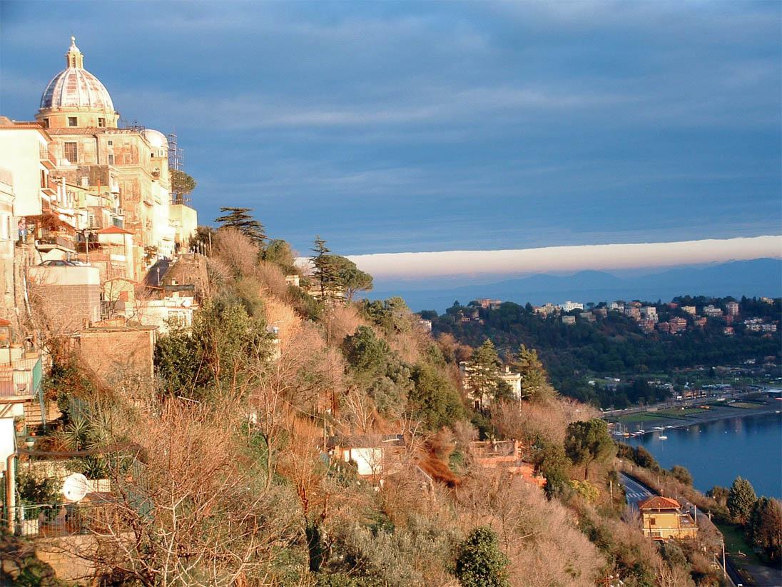 Castel Gandolfo (Italia)