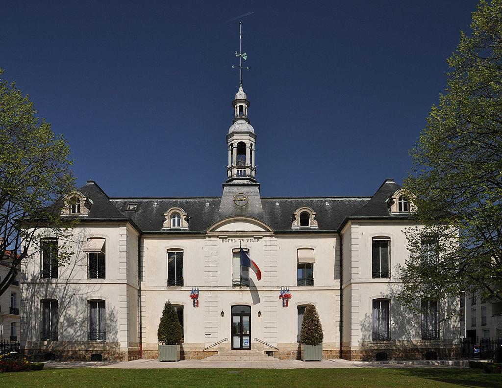 Chatou (France)