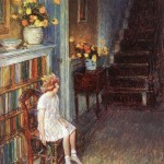 Clarissa (1912)