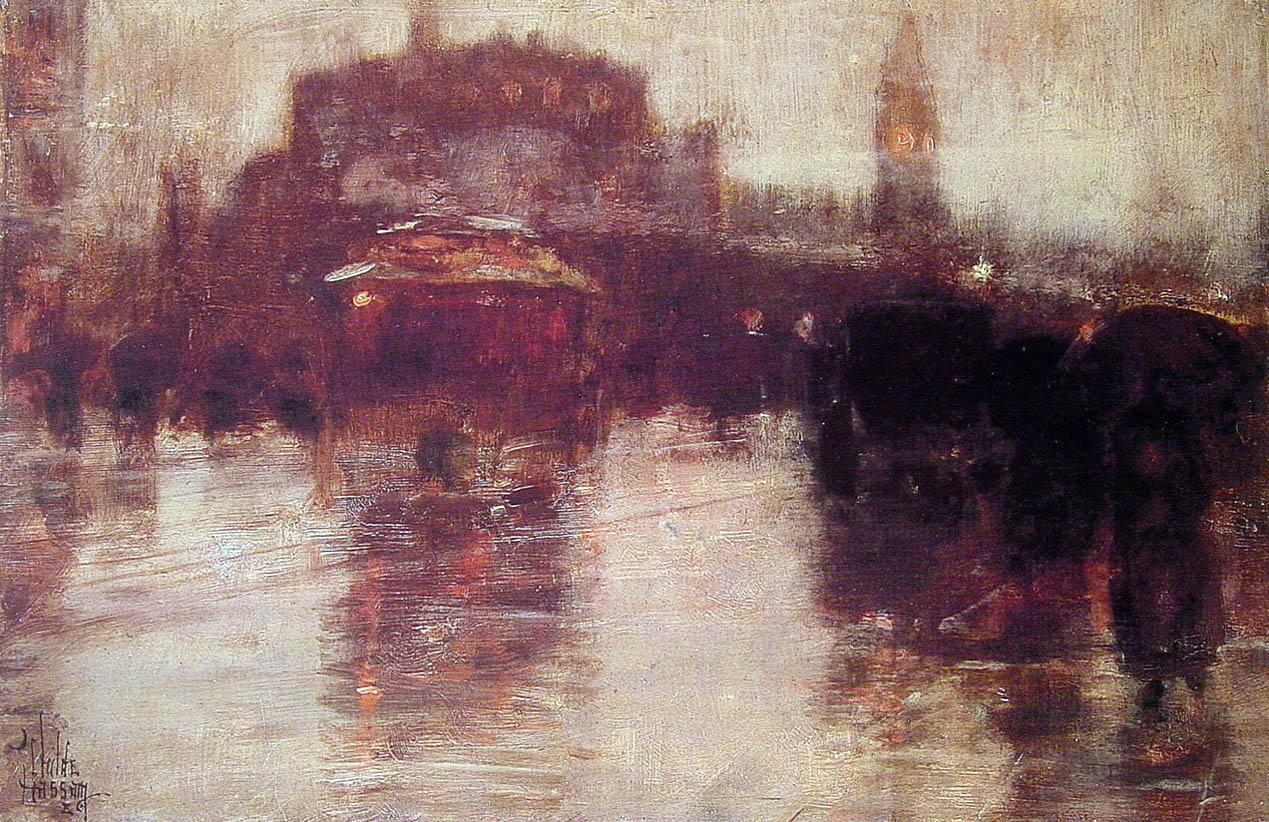 Columbus Avenue (1886)