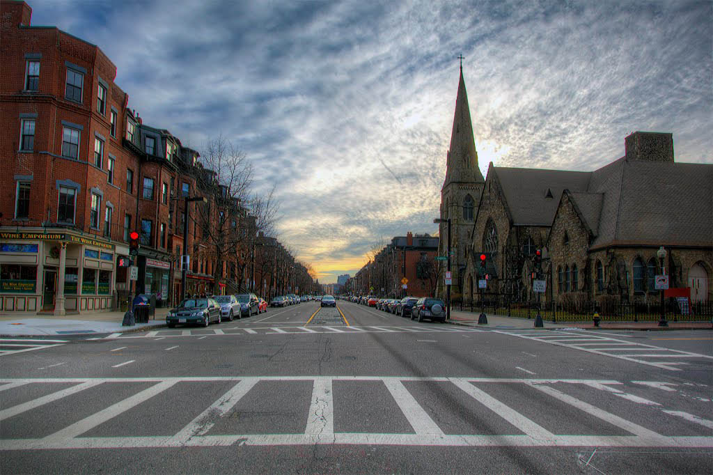 Columbus Avenue (Boston)