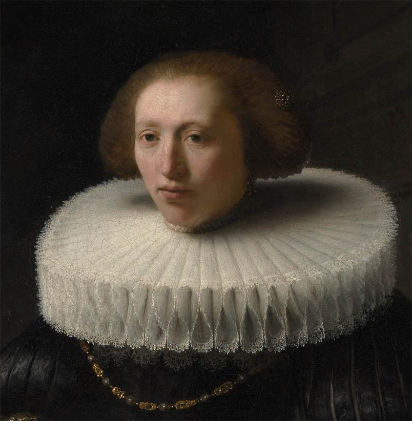 Corvina van Hofdyck