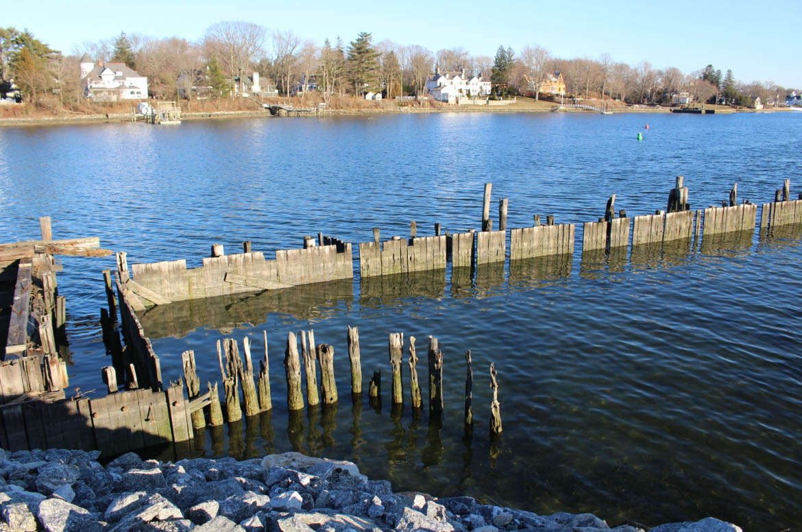 Cos Cob, Greenwich, CT (USA)