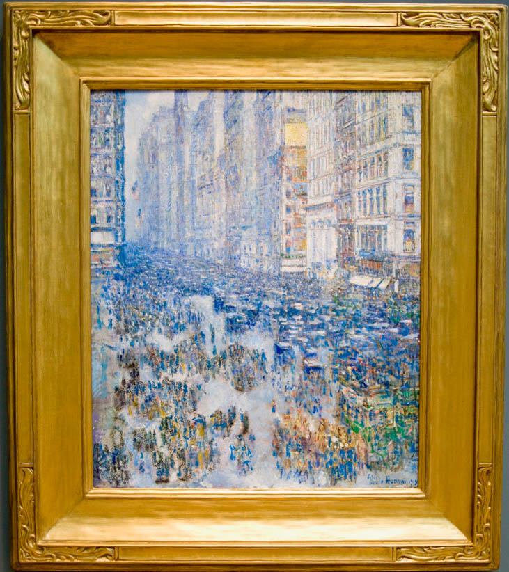 Fifth Avenue (1919-fr)