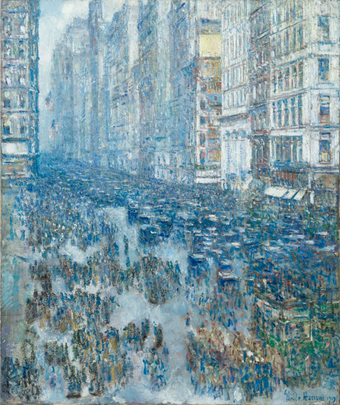 Fifth Avenue (1919)