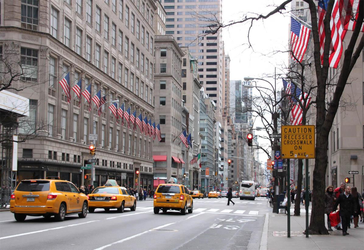 Fifth Avenue (New York)