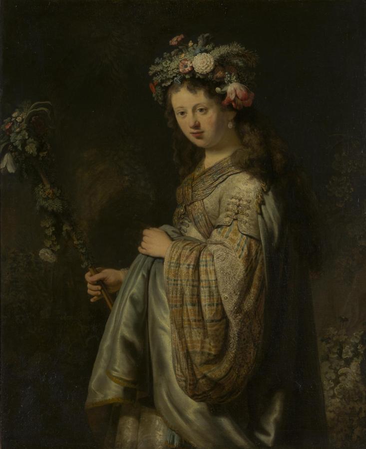 Flora (1634)
