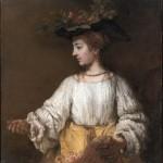 Flora (c 1654)