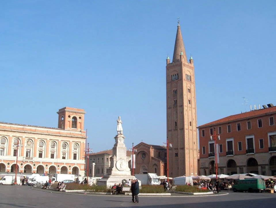 Forlì (Italia)