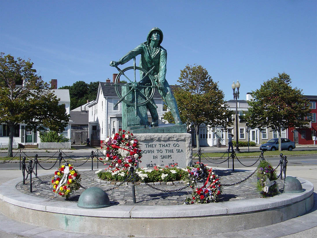 Gloucester, MA (USA)