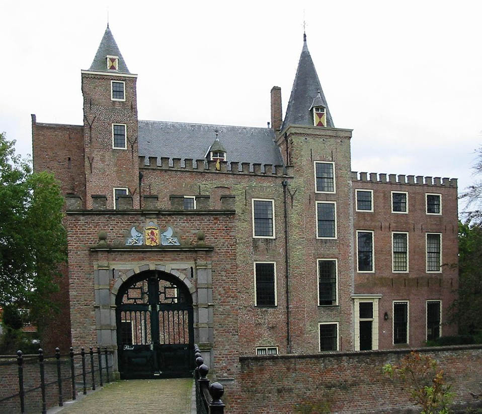 Haamstede (Netherlands)