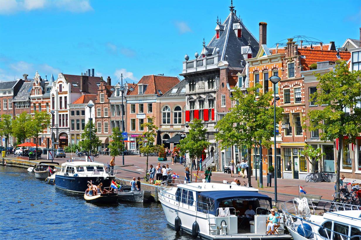 Haarlem (Netherlands)