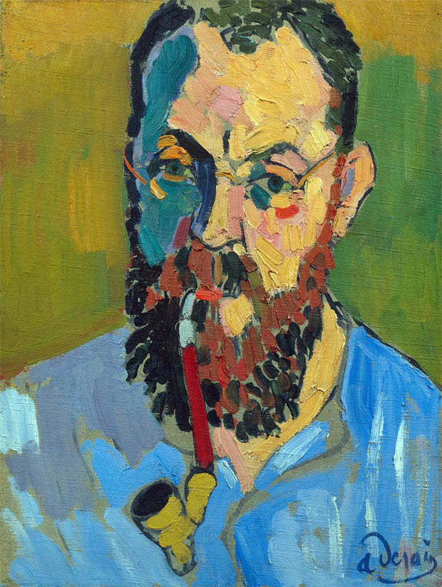 Henri Matisse (1905)