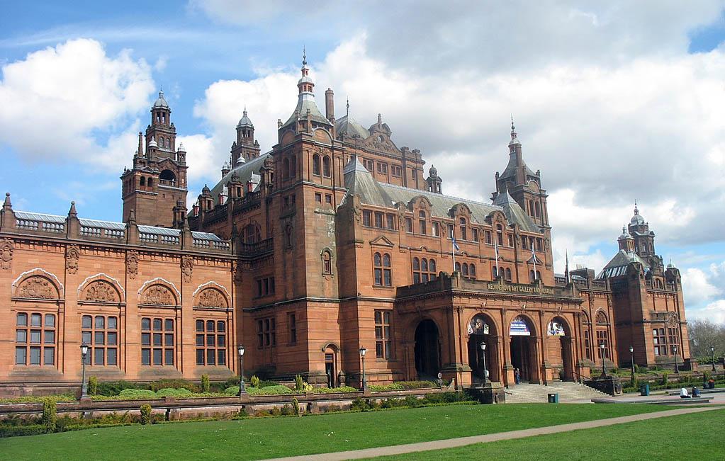 Kelvingrove Art Gallery and Museum (Glasgow)