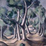 Le Bois (1912)