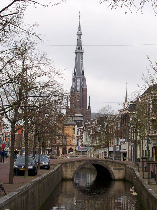 Leeuwarden (Netherlands)