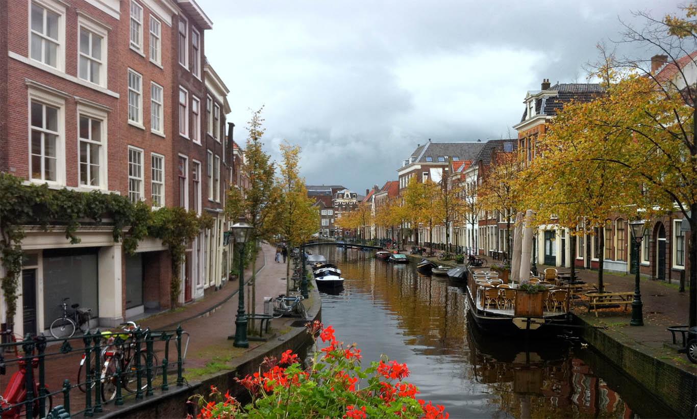 Leiden (Netherlands)