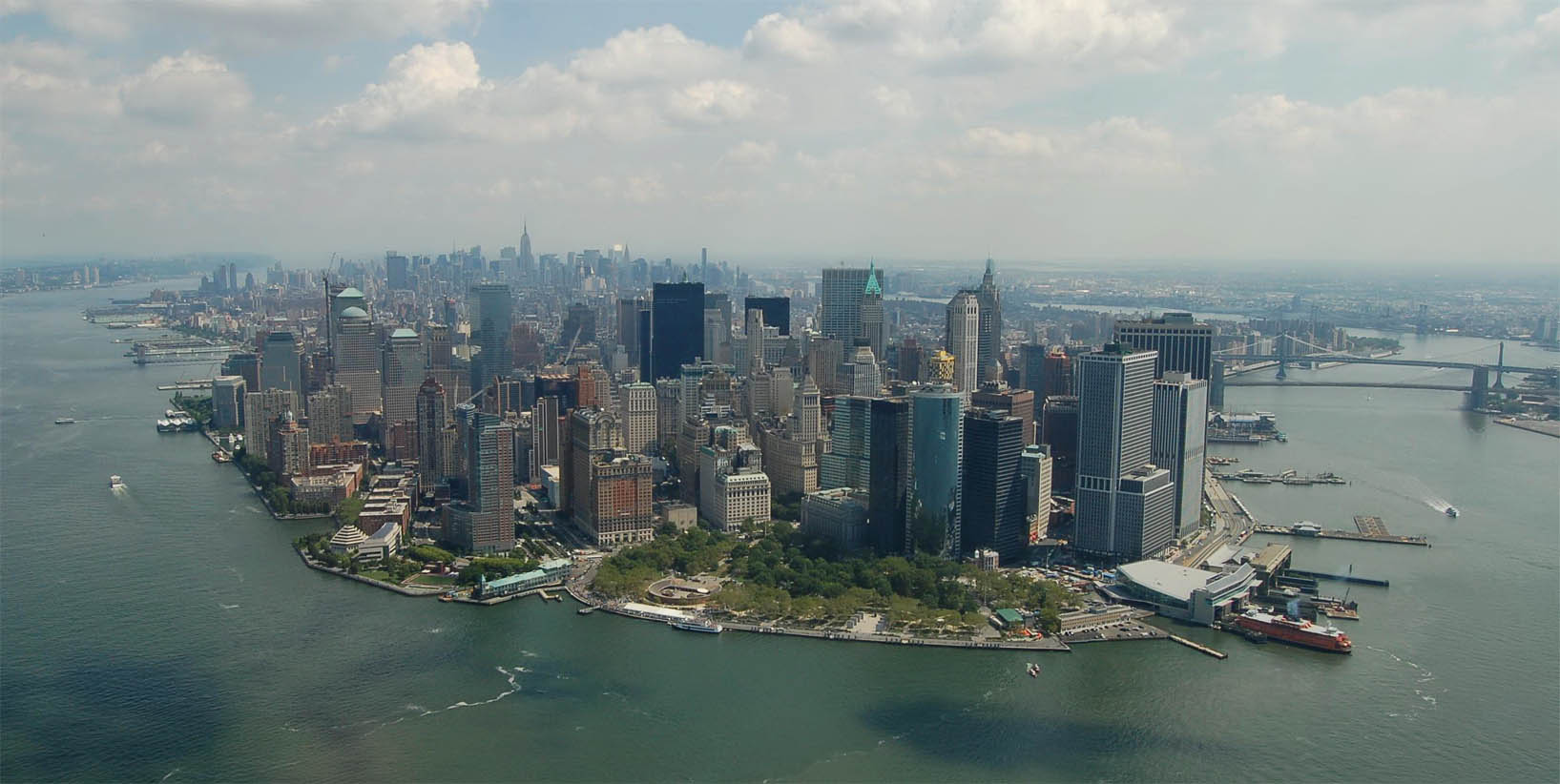 Manhattan (New York)