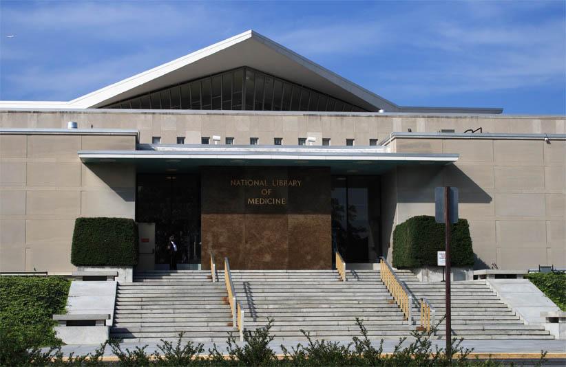 National Library of Medicine (Bethesda)