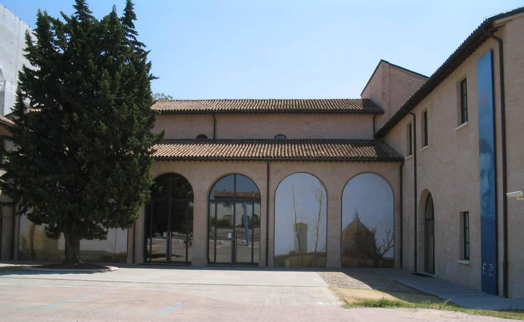 Pinacoteca Civica (Forlì)
