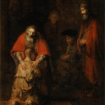 Return of the Prodigal Son (c 1668)