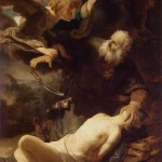 Sacrifice of Isaac (1635)