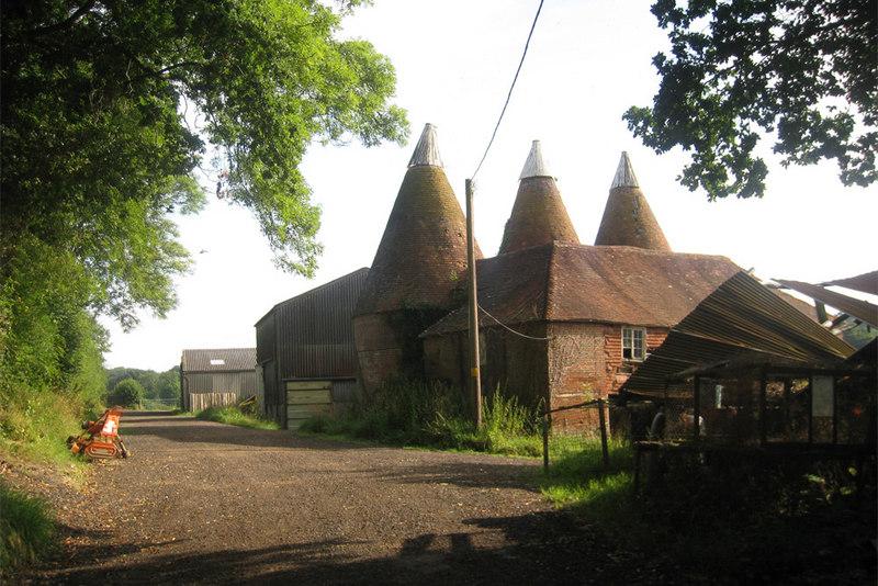 Salehurst (England)
