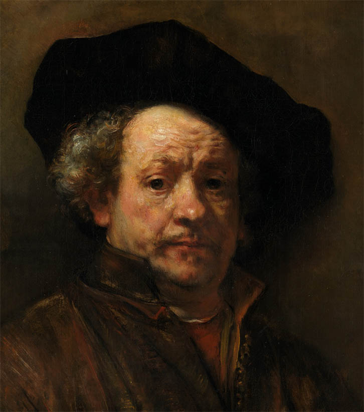 Self-Portrait (MET-1660-d-1)