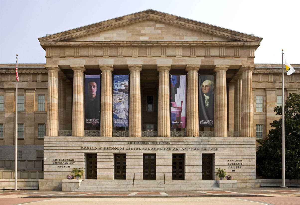 Smithsonian American Art Museum (Washington)