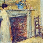 The Fireplace (1912)