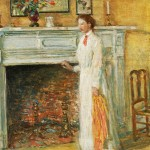 The Mantle Piece (1912)