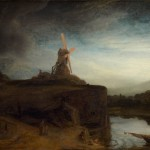 The Mill (1645-1648)