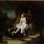 The Toilet of Bathsheba (1643)
