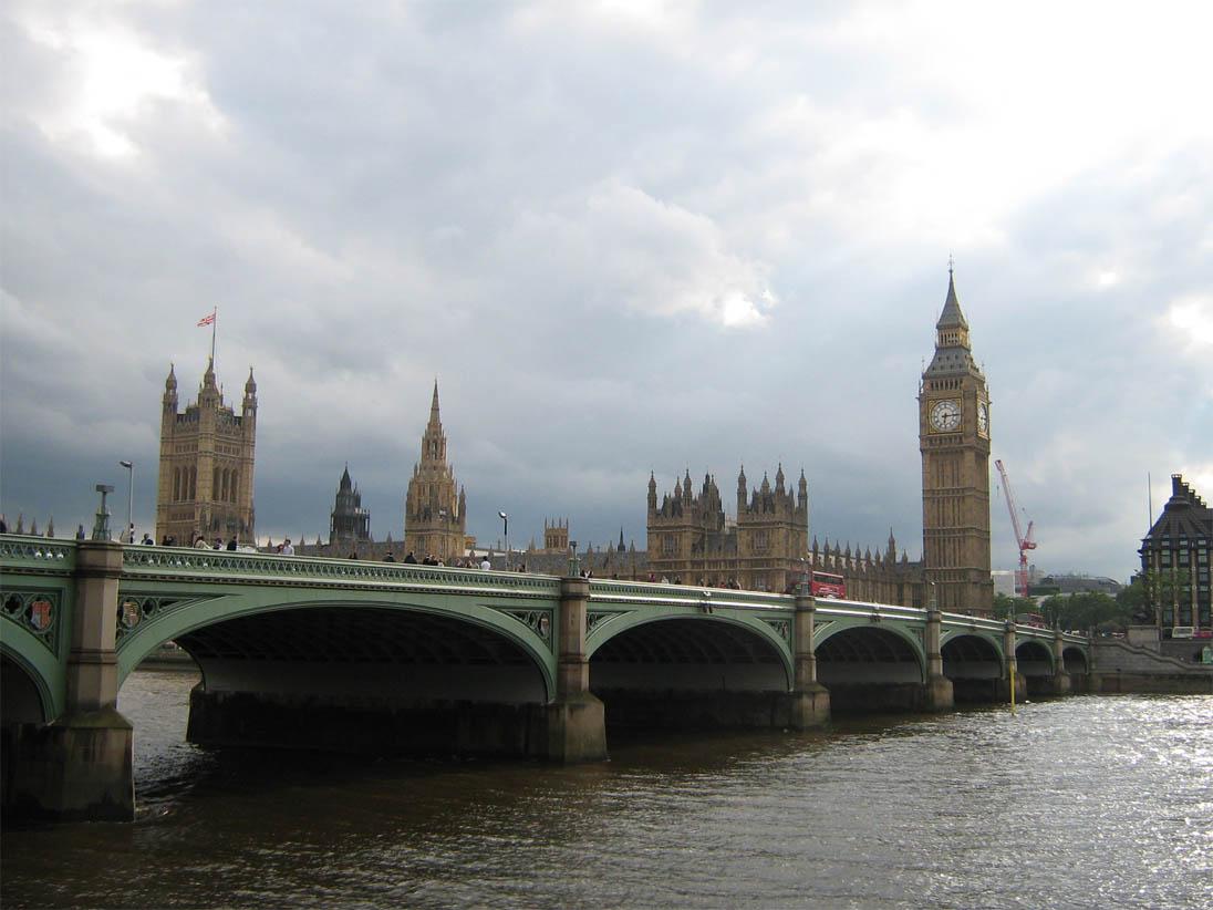 Westminster Bridge (London)