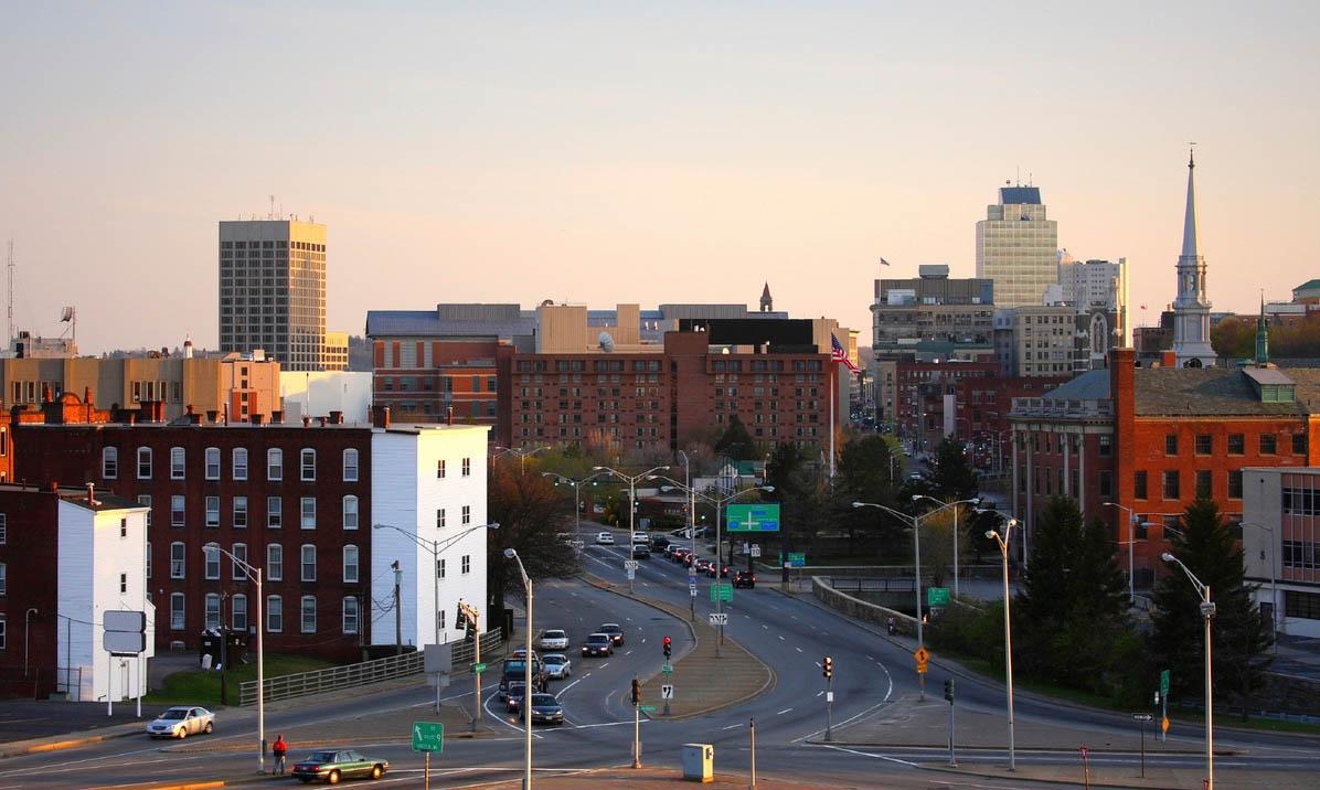 Worcester, MA (USA)