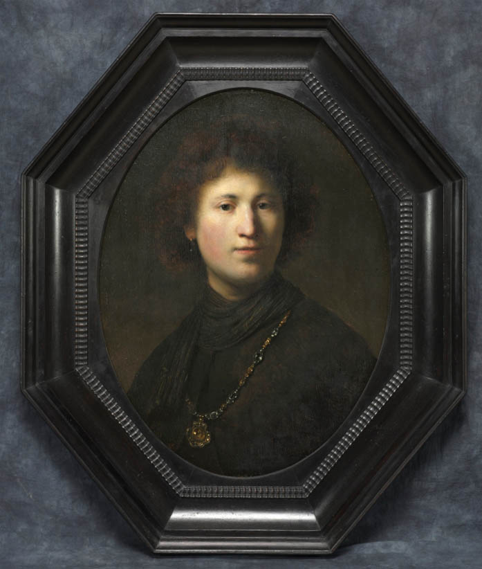 A Young Man with a Chain (c 1629 or 1632-fr-2)