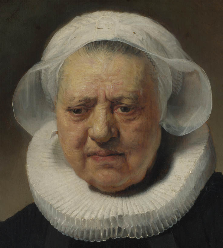 Aechje Claesdr van der Horst