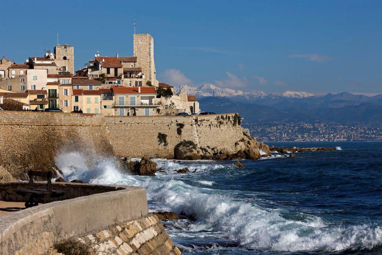 Antibes (France)