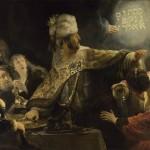 Belshazzar's Feast (1636-1638)