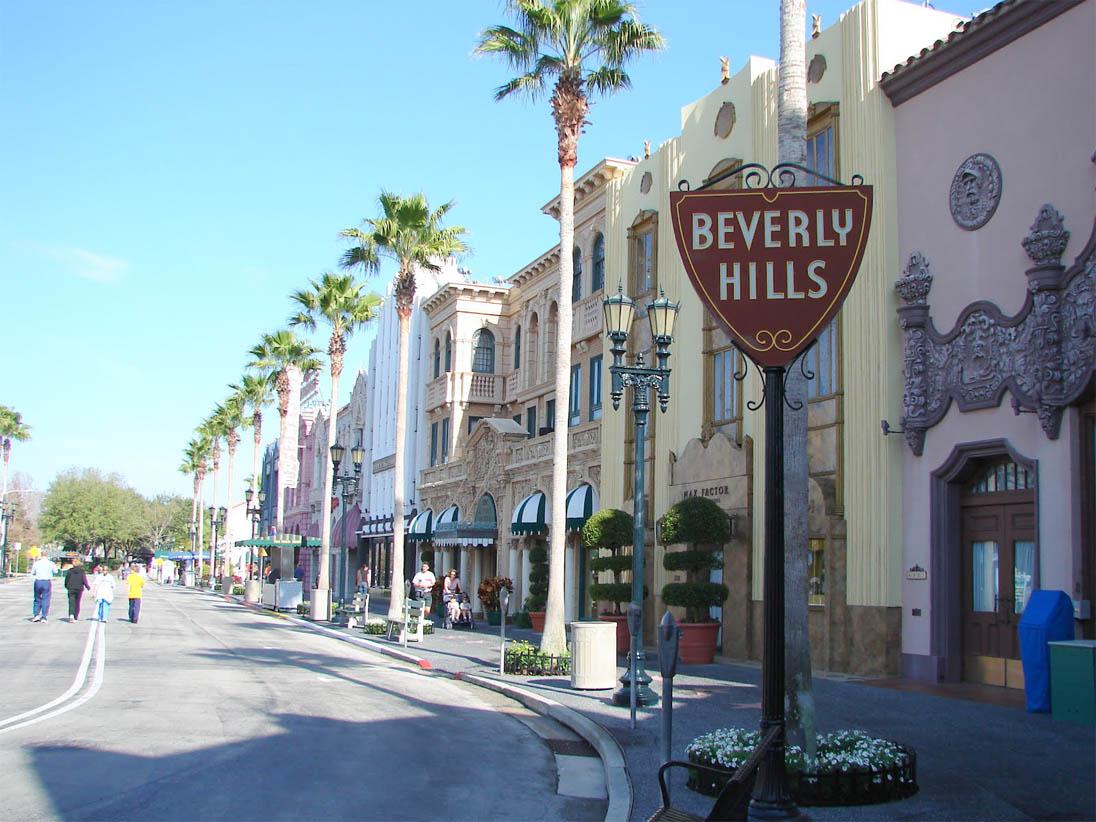 Beverly Hills, CA (USA)