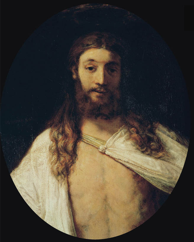Christ resurrected (1661)