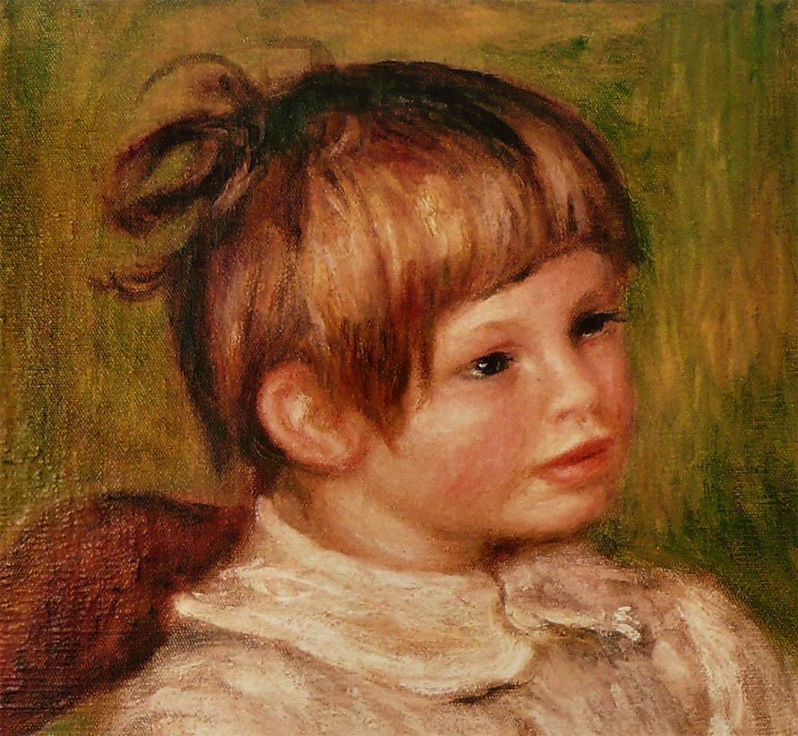 Claude Coco Renoir