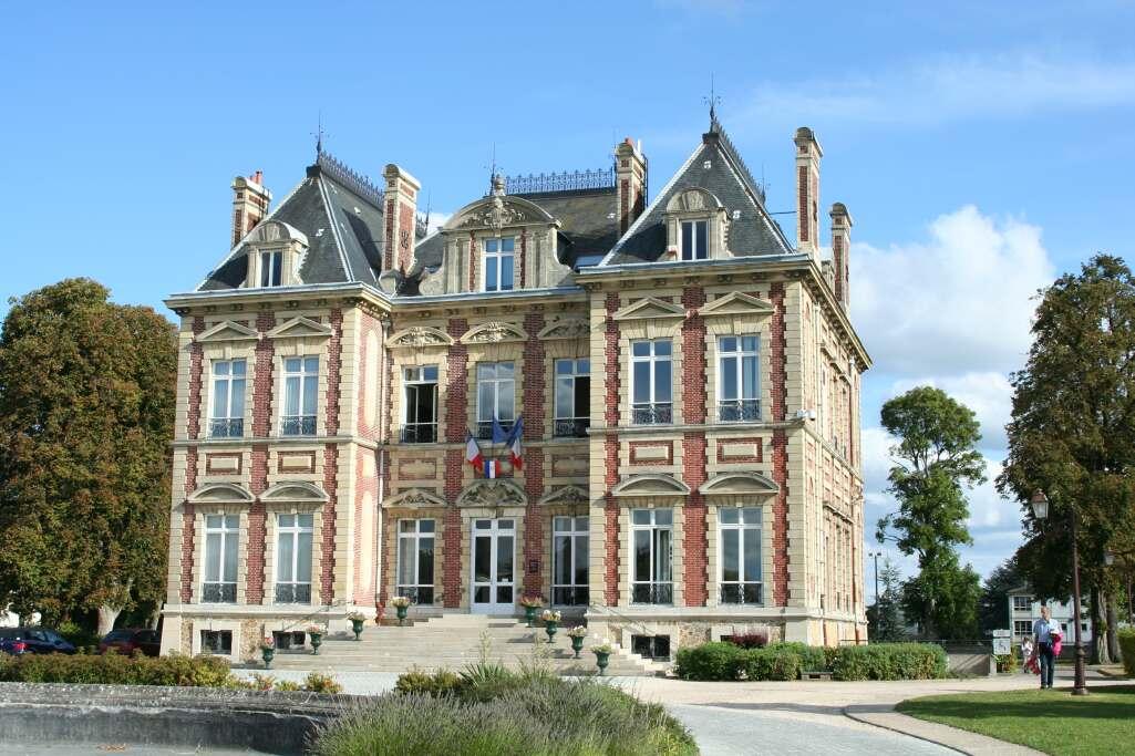 Ecquevilly (France)