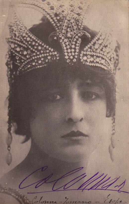 Gabrielle Colonna-Romano