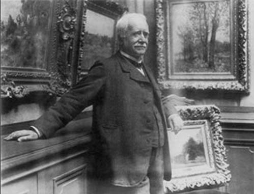 Georges Charpentier