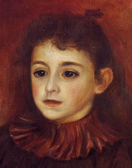 Georgette-Berthe Charpentier